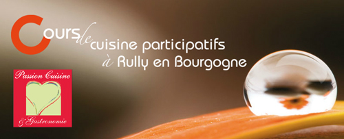 Loisirs - Passion cuisine rully ...